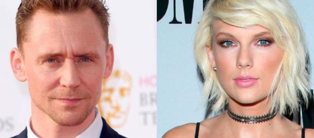 Taylor Swift y Tom Hiddleston y su posible ruptura