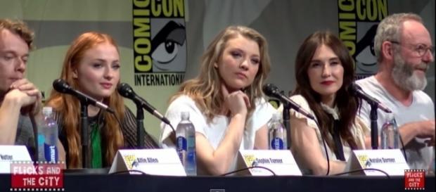 Vídeos de Game of Thrones são liberados na Comic-Con