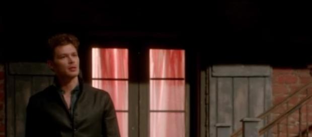 Will Klaus Mikaelson be more monstrous in Season 4 of 'The Originals'? Photo screencap via YouTube