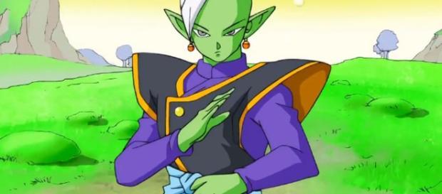 Zamasu, uno de los nuevos villanos de Dragon Ball Super