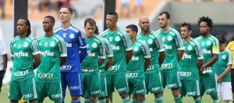 Palmeiras x Atlético-MG: ao vivo, na TV e na internet