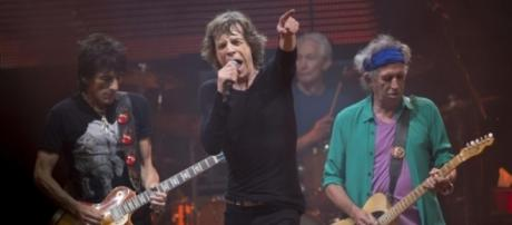 The Rolling Stones plan to continue touring with new material