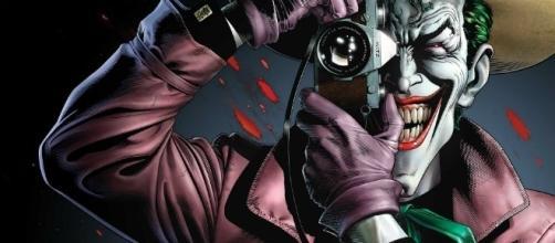 Cover of Batman: The Killing Joke / DC Comics, dccomics.com