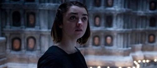 Game of Thrones 6x10: ¿qué dijo Maisie Williams sobre la ... - peru.com