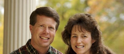 """Jim Bob and Michelle Duggar """"Counting On"""" new show won't feature Josh Duggar Source: Wikimedia Commons"""