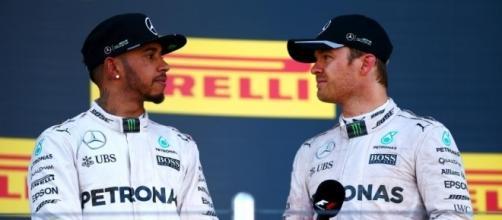 Lewis Hamilton vs Nico Rosberg: A History Of The Formula One Feud - newsweek.com