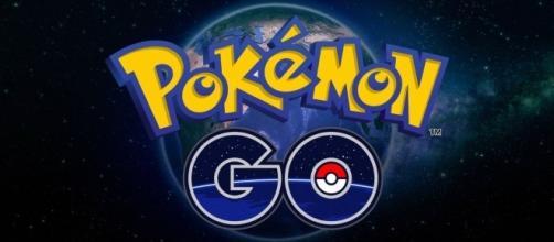 Logotipo oficial de Pokemon Go
