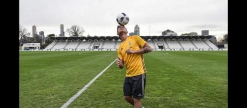 Melbourne Victory - Juventus live