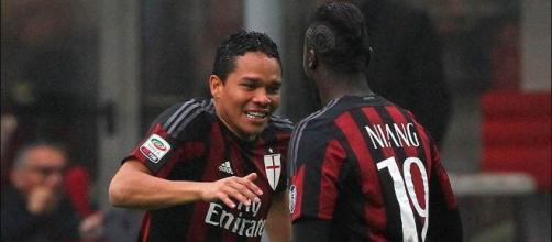 Milan, scelto il sostituto di Bacca