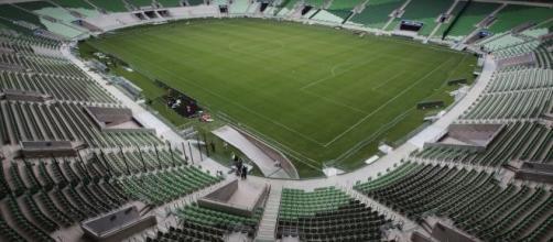 O Allianz Parque recebe o aguardado duelo Palmeiras x Atlético Mineiro no domingo, dia 24 de julho, às 11h