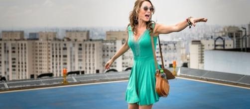 Tancinha viaja com Beto para o Rio de Janeiro