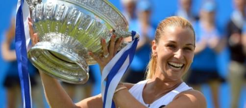Tennis: Cibulkova wins Eastbourne to claim first grass court title ... - channelnewsasia.com