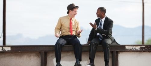 Trabalhar como 'Amigo de Aluguel' garante uma boa renda