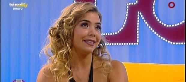 Andreia Silva é uma das novas concorrentes que promete polémica