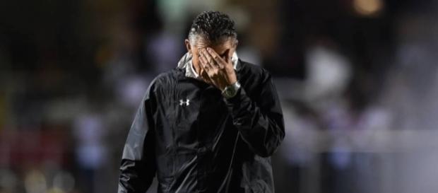 Bauza pode ser o novo técnico da Argentina