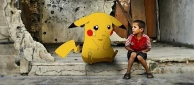 El conmovedor uso que le dan los niños de Siria a Pokémon GO ... - pulzo.com
