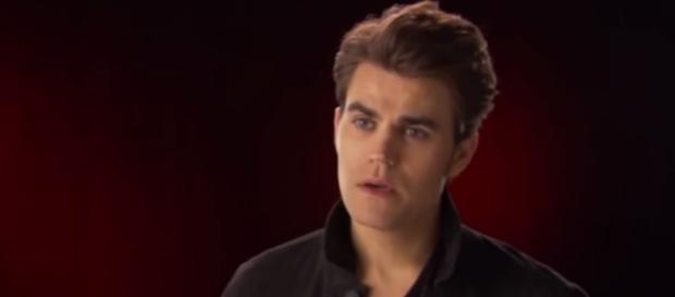 Georgie will join Stefan Salvatore and the others in 'The Vampire Diaries' - Photo via YouTube