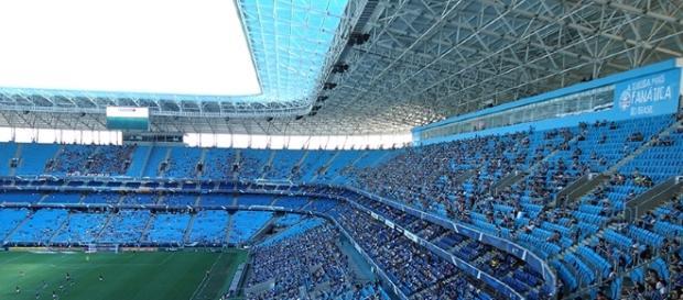 Grêmio x São Paulo: ao vivo na TV e online