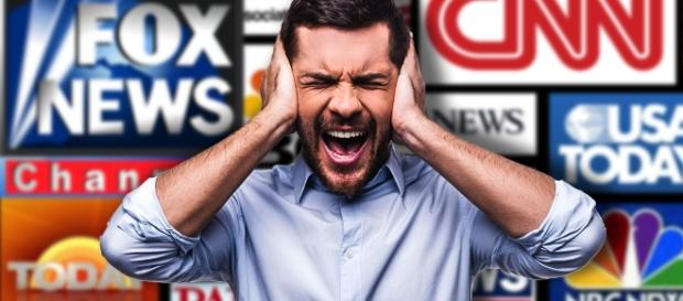 Has The Mainstream Media Reached A New Low? - Thom Hartmann ... - trofire.com