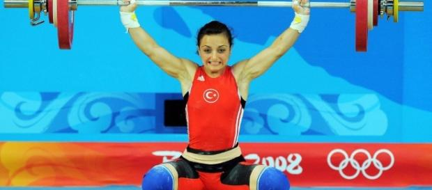 IOC strips Turkish weightlifter Özkan of Beijing 2008 silver medal ... - insidethegames.biz