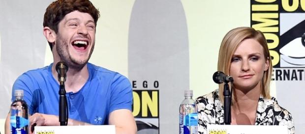 Melhores momentos do painel de Game of Thrones na Comic-Con San Diego 2016
