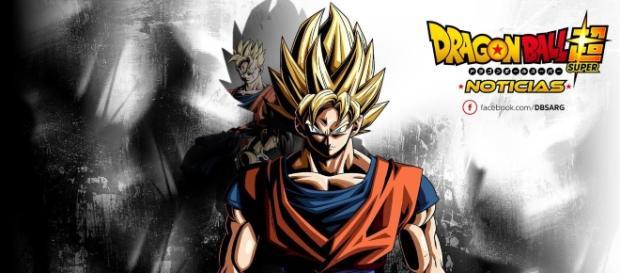 Nuevo poster oficial del juego con Goku, Gohan del futuro y Bardock
