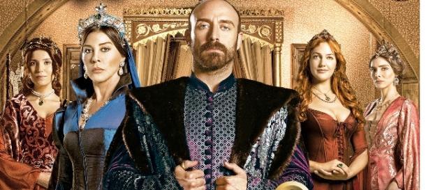 'O Sultão' foi assistida por mais de 200 milhões de pessoas