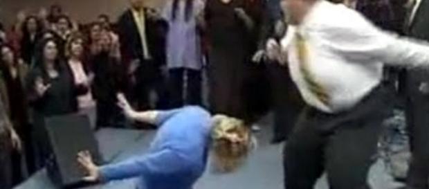 Pastor confessa estupro, mas coloca culpa no demônio
