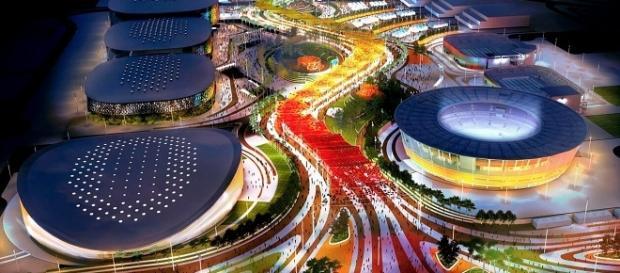 Preocupação com as Olimpíadas deve redobrar a segurança