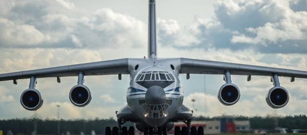Russian Company Delivers Eight Il-76 Aircraft to 'Unnamed' Asian State - sputniknews.com