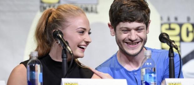 Sophie Turner fala sobre o destino de Sansa em Game of Thrones durante Comic-Con San Diego 2016