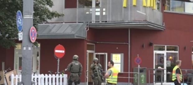 Tiroteo en Múnich: un germano-iraní de 18 años mata a nueve personas y se suicida