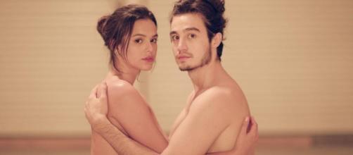 Apontado como affair, Tiago Iorc fala sobre Bruna Marquezine ... - com.br