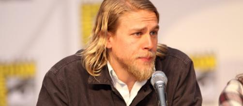 Charlie Hunnam to play very different role from SOA. Photo: Flickr.com/ Gage Skidmore