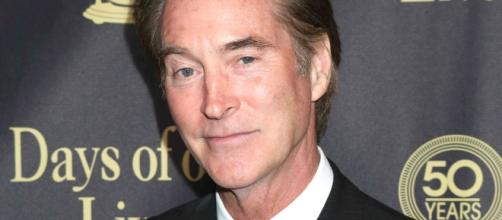 Drake Hogestyn injured in fall, temporarily out at Days | Drake ... - sheknows.com