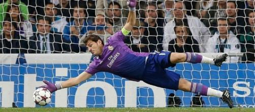"""El troblogdita: Adiós Casillas, Capitán Real Madrid y """"guarda ... - blogspot.com"""