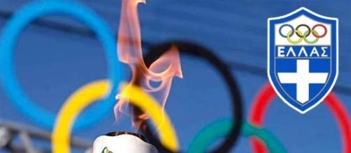 Grécia trará 92 atletas nos Jogos Olímpicos do Rio
