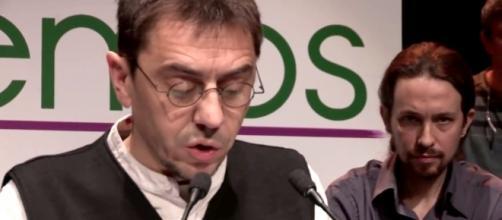 Iglesias, Monedero y el capitalismo: la ideología de Podemos en 10 ... - libremercado.com