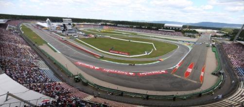 Orari tv Sky e Rai del GP di Germania