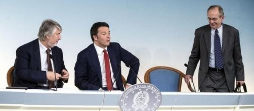 Riforma pensioni, ultime novità dal governo Renzi su Ape e precoci, news 24 luglio