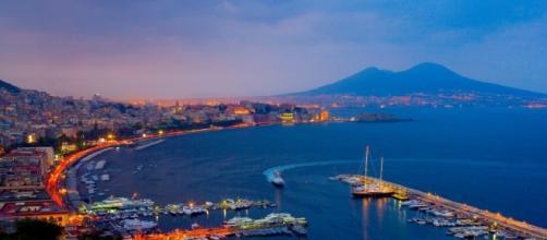 Terremoto in provincia di Napoli, nessuna conseguenza