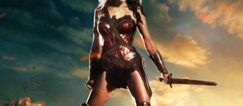 Who is the wonder woman actress 2016? - MoviePilot.com - moviepilot.com