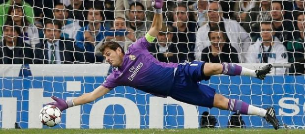 "El troblogdita: Adiós Casillas, Capitán Real Madrid y ""guarda ... - blogspot.com"
