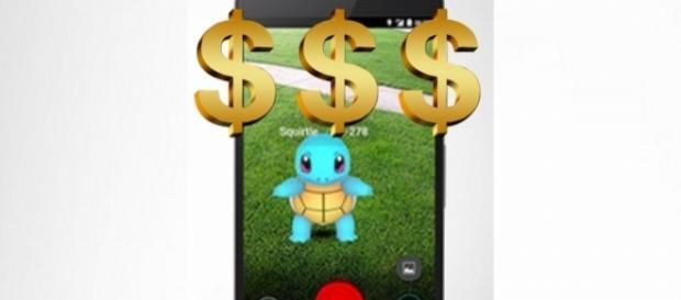 Jovem fatura alto para ficar jogando Pokémon Go