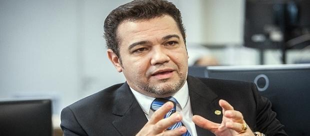 Marco Feliciano desiste da Prefeitura de São Paulo. Foto: Reprodução Folha de São Paulo