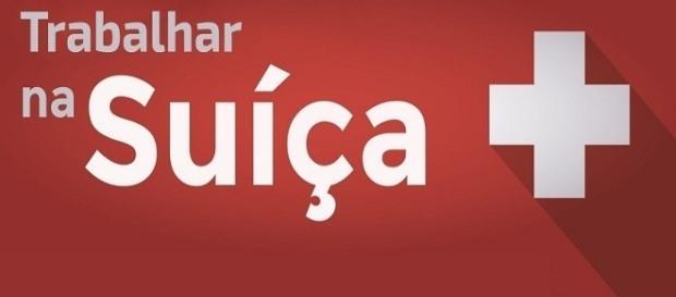 Trabalhar na Suiça é possivel para fluentes em português
