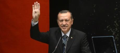 Erdogan - Turquie - CC BY ----