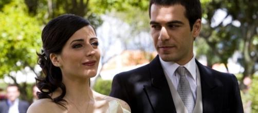Boda de Álvaro y Bea en 'Yo soy Bea': Fotos - FormulaTV - formulatv.com