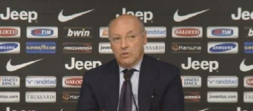 Calciomercato Juventus: Marotta lavora sul centrocampo