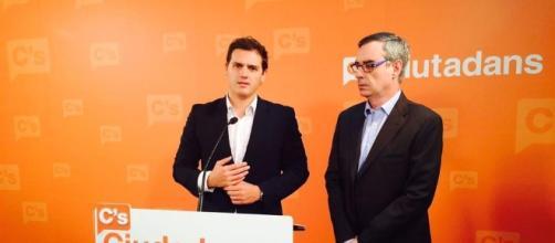 """Ciudadanos reconoce a Ctxt haber cometido """"errores"""" en su ... - infolibre.es"""